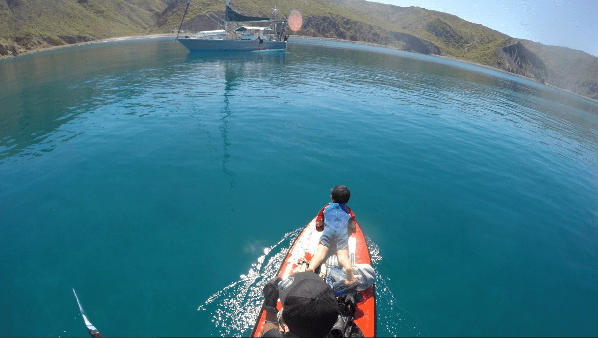 islacarmenpaintedcliffspaddleboat