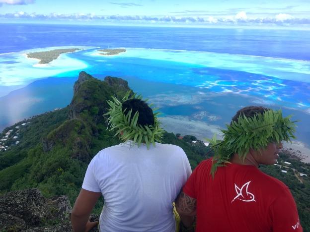 Maupiti – Society Islands – French Polynesia | A Family Afloat